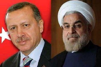 ابراز امیدواری اردوغان به دیدار با روحانی