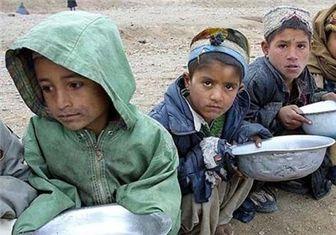 ۸ درصد مردم ایران فقیرند