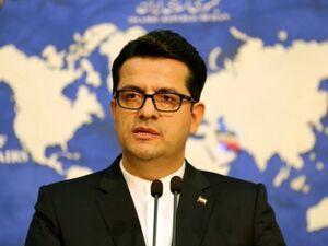 موسوی: اروپا با استدلال ایران، مکانیسم ماشه را فعال نکرد