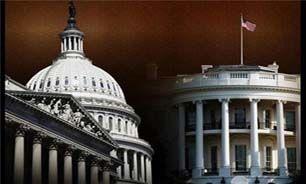 کاخ سفید کنگره را تهدید کرد