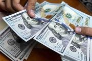 نرخ ارز در بازار آزاد ۳۰ شهریور ۱۴۰۰/ کاهش اندک نرخ ارز در بازار