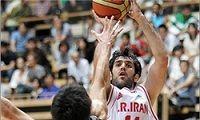بلندقامتان ایران به فینال راه پیدا کردند