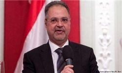 وزیر خارجه دولت فراری یمن ادعای خود را علیه ایران تکرار کرد