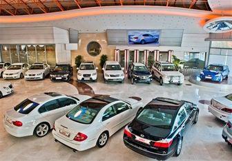 خرید خودروهای خاص با کمتر از 100 میلیون