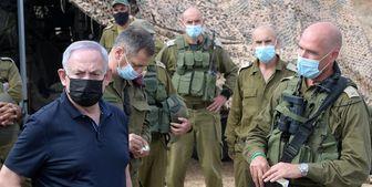 جنگ غزه؛ همه شکستهای نتانیاهو