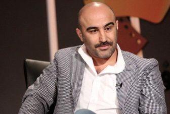 """واکنش """"محسن تنابنده"""" به انتشار یک پست جعلی/عکس"""