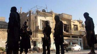 هلاکت فرمانده داعش«والی رقه» در حملهای پهپادی