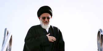 آخرین حضور آیتالله هاشمیشاهرودی در مجمع تشخیص/ عکس