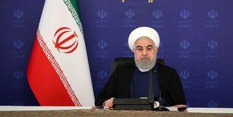 دستور جدید روحانی به دستگاههای دولتی/ تسریع در واگذاری سهام و دارایی