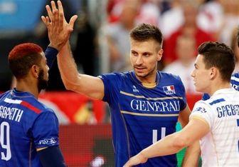 خداحافظی ستاره تیم ملی فرانسه از بازیهای ملی