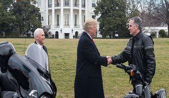 کاخ سفید می خواهد سپاه را در لیست تروریستها قرار دهد!