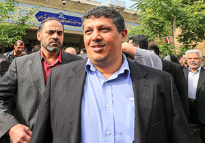 درخواست اعاده دادرسی مهدی هاشمی در دیوان عالی کشور مورد پذیرش قرار گرفته است