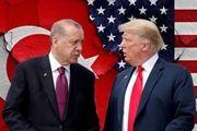تدارک آمریکا برای اعمال بسته تحریمی علیه ترکیه