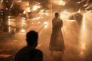 چهره جنجالی لیلا حاتمی در فیلم «قاتل و وحشی»/ عکس