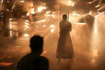 «قاتل و وحشی» در جشنواره فجر با اصلاح ممیزی ها