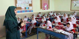 50 هزار معلم جدید جذب آموزش و پرورش می شوند