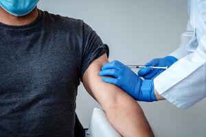شرایط تزریق واکسن در مبتلایان کرونا