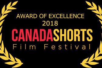 جایزه عالی جشنواره کانادایی به انیمیشن ایرانی رسید