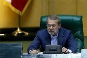 لاریجانی: قوای سهگانه برای مبارزه با فساد باید جلسات دقیقتری داشته باشند