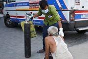 شمار قربانیان کرونا در هند از 3 هزار نفر در روز فراتر رفت