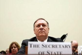 پامپئو: ایران رفتارش را عوض کند میتوانیم تعامل کنیم