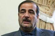 سفیر ایران در کویت: در صورت وقوع جنگ، تر و خشک با هم میسوزد