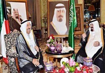 ناخرسندی عربستان از نزدیکی کویت به ایران
