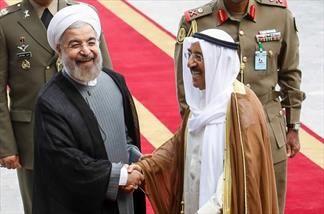 ذوق زدگی العربیه از برکناری معاون عربی ظریف/ برجام بازی روحانی با شیوخ عرب!