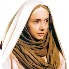 شبنم قلیخانی: خودم را مدیون «مریم مقدس» می دانم