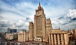 مسکو، رئیس مجلس و فرزند رئیسجمهور اوکراین را تحریم کرد