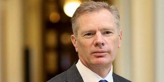 مک ایر: رویکرد بریتانیا در قبال ایران تغییری نکرده است