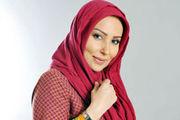 امیدواری «پرستو صالحی» به زندگی/ عکس