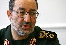 سردار جزایری: دشمن فاقد توان نظامی است