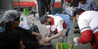 امسال؛ افزایش فعالیت مشترک پزشکان عراقی و ایرانی