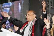 احزاب تونسی تحت حمایت ترکیه متلاشی شدند