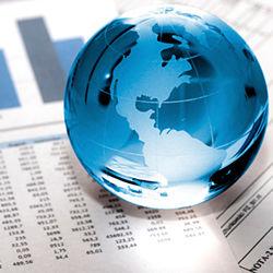 چشمانداز اقتصاد جهانی ۲۰۱۵