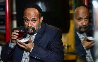 """زمان اکران «خجالت نکش» با بازی """"احمد مهرانفر"""" ؟"""
