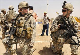 اعزام دهها تفنگدار آمریکایی به افغانستان