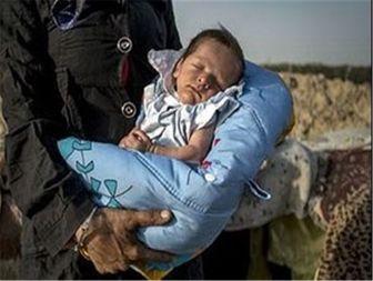 سرقت نوزاد یک روزه از بیمارستانی در چابهار!