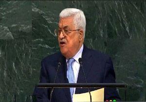 محمود عباس وارد آمریکا شد