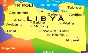 یکی از سران داعش در لیبی به هلاکت رسید