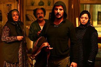 بازگشت مهراوه شریفی نیا با «درخونگاه» به سینماها