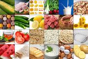 نصف درآمد خانوارها صرف خرید مواد غذایی میشود