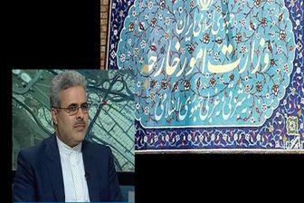 سفیر ایران در هند، با موافقت رئیس جمهور منصوب شد