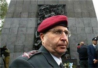 یعلون دستور گسترش حملات به غزه را صادر کرد