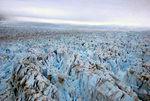 صفحه یخی گرینلند در خطر ذوب شدن