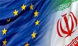 شورای اروپا تحریمهای ایران را یک سال دیگر تمدید کرد