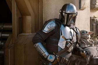 نخستین تصاویر سریال «جنگ ستارگان» منتشر شد