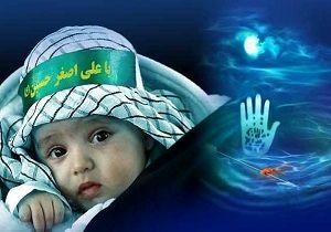 اعلام جزئیات همایش شیرخوارگان حسینی/ پخش زنده از تلویزیون