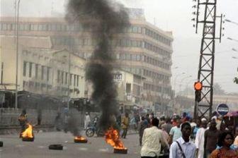 کودتای نظامیان در مالی